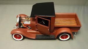 1929 Ford Rat Truck - Revell | Scale Importnut.net