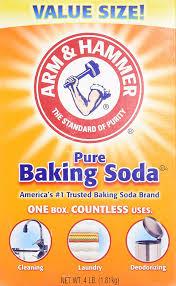 Unclogging Bathtub With Baking Soda by Amazon Com Arm U0026 Hammer Baking Soda 4lb 01170 Grocery
