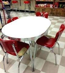 Mesmerizing 60s Kitchen Table Retro Dining From The To I Am In Love With This