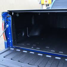 Reflex Bed Liner by Ford Raven Truck Accessories Install Shop Part 2