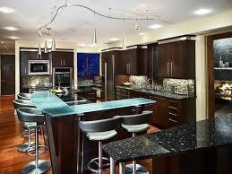 60 Ultra Modern Custom Kitchen Designs Black Granite Countertops Fabulous Luxury With Countertop
