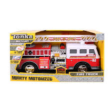 100 Pink Tonka Truck Shop Mighty Motorized Fire Engine Free Shipping On Orders