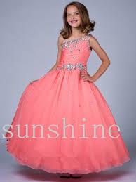 discount flower pageant dresses wedding short dresses