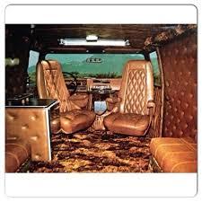 Custom Van Interior Ideas With Chic Nuances 18