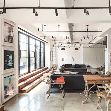 how to make industrial style interior cosy ideal home