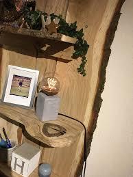 wanddekoration regal für wohnzimmer esszimmer schlafzimmer