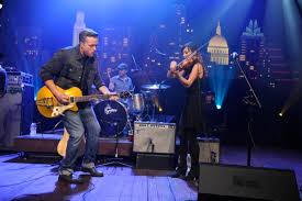 Drive By Truckers Decoration Day Full Album by Jason Isbell U0027s Whipping Post First Night Of Three Re Imagines