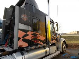 100 Trucks For Sale In Grand Rapids Mi 2004 Freightliner CC13264 CORONADO For Sale In Rapids MI By