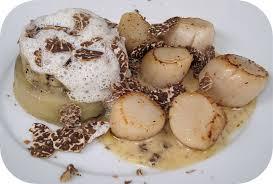 comment cuisiner la truffe la truffe à neuilly sur seine
