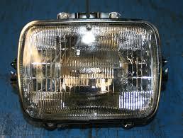 international ihc navistar headlights