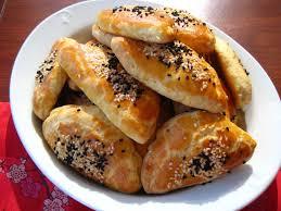 recette de pogaça ou chaussons farcie au fromage turc turcculina