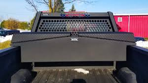 100 Truck Headache Racks Introducing The XPro Rack For Pickup S Iconic MetalGear