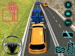 Tow Truck Transporter 3D APK Download - Free Simulation GAME For ...