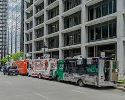 Food Trucks In Chicago