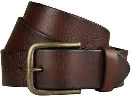 belts com jt vintage genuine full grain casual jean leather belt 1