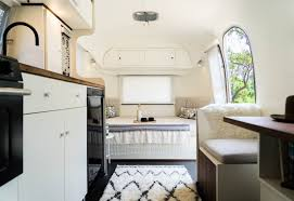 100 Restored Airstreams Airstream Haus Land Yacht By August Hausman Dwell
