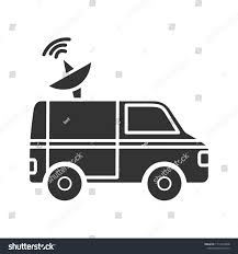 News Van Glyph Icon Satellite Truck Stock Illustration 1113410258 ... Bbc Sallite Truck Stock Photo 65831004 Alamy Spj To Recognize Sng Pioneer Hubbard Broadcasting Tvtechnology Broadcast Transmission Services And Equipment Pssi Relay House Inc 188754655 Hdsd Ckuband Sallite White 10 Ton Truck 1997 Picture Cars West Tv Photos Images News Van Glyph Icon Illustration 1113410258 Were Heading Nab In Our New Vr Amazoncom Hess 1999 Toy Space Shuttle With Tampa