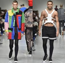 Bobby Abley 2017 2018 Fall Autumn Winter Mens Runway Catwalk Looks