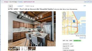 Craigslist 2 Bedroom House For Rent by Chicagoland Property Group Spams Craigslist With 6 000 Apartment