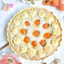 rezept für eine aprikosen mandel tarte zuckerdeern de