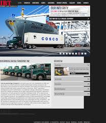 IBT Competitors, Revenue And Employees - Owler Company Profile Gfs Canada Trucking Flickr The Worlds Best Photos Of Delivery And Gfs Hive Mind Springsummer 2017 Good Father Son Inc Gordon Food Service Truck On I95 Youtube To Build Marketplace West 117th In Our New Trucks Are On Road I74 Illinois Part 5 Mark Hurd North American Manager Transportation Business Port Long Beach Los Angeles Truck Drivers Begin Strike Allege Mercedes Benz In Industrial Stock