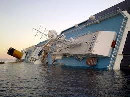 Cruise Ship Sinking 2016 by Costa Concordia Vs Titanic Do They Compare