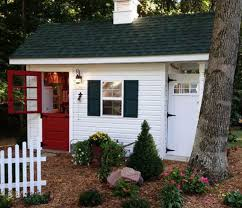 Tuff Shed Artist Studio by 17 Charming She Shed Ideas And Inspiration U2014 Cute She Shed Photos