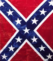 Confederate Flag Bedding by Heavy Plush Confederate Flag Blanket Dl Grandeurs Confederate