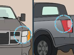 100 Truck Step Up How To Maintain A Pickup 10 S With Pictures WikiHow