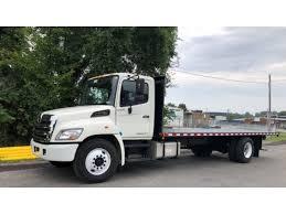 100 Tow Truck Nashville 2013 HINO 268A TN 5000711974 CommercialTradercom