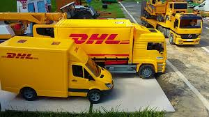 BRUDER DHL Truck FARM Delivery For RC Tractor - YouTube Dhl Truck Editorial Stock Image Image Of Back Nobody 50192604 Scania Becoming Main Supplier To In Europe Group Diecast Alloy Metal Car Big Container Truck 150 Scale Express Service Fast 75399969 Truck Skin For Daf Xf105 130 Euro Simulator 2 Mods Delivery Dusk Photo Bigstock 164 Model Yellow Iveco Cargo Parked Yellow Delivery Shipping Side Angle Frankfurt