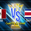 EN VIVO: México vs Costa Rica, por el pase a semifinales de la ...