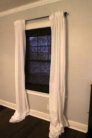 Ikea Vivan Curtains Blue by Dining Room Updates Laying The Foundation This Nest Is Best