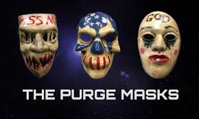 The Purge Halloween Mask Ebay by 100 The Purge Halloween Mask Uk Buy Horror Masks U0026