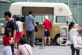 100 Dessert Trucks NMS 131st Anniversary Celebrations