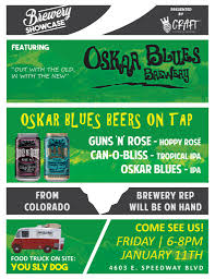 99 Truck Craft Oskar Blues New Beer Release W You Sly Dog Food A