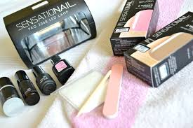 Sensationail Pro 3060 Led Lamp In Box by July 2015 That Lisa Clare
