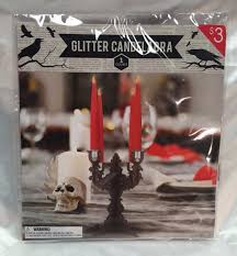 Halloween Battery Operated Taper Candles by Tapered Candle