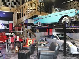 100 Food Truck Austin Tx Texas Garage Gurus Help Car Owners Build Suite Dreams For Sweet