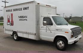 1990 Ford Econoline E350 Box Truck | Item F4824 | SOLD! May ... 1400 Ud Nissan Refrigerated Box Truck 9345 Scruggs Motor 1999 Ud Box Truck With Vortext Unit Stonemedics Selangor Yu41h5 2010 Box Ud 2600 Cars For Sale In Illinois 1990 Overview Cargurus Town And Country 5753 1993 Isuzu Npr 12 Ft Youtube Trucks Wikipedia Forsale Americas Source Left Hand Drive Cabstar 25 Diesel 35 Ton Isothermic Cold 1995 Nissan Cabstar Cargo Van For Sale Auction Or Lease Titan Xd Platinum Reserve V8 Decked Luxury Talk Ford Econoline E350 Item F4824 Sold May
