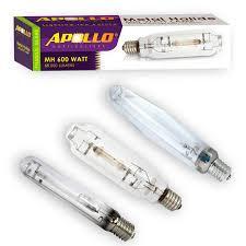 apollo horticulture 400w 400 watt hps high pressure sodium grow