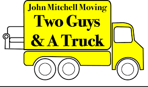 100 Two Guys And A Truck Indianapolis John Mitchell Moving Reviews