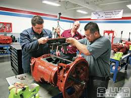 Love Diesels? - Diesel Technician Training - UTI - 8-Lug Magazine Diesel Technician Traing Program Uti Technology School Oklahoma Technical College Tulsa Ok Automotive Dallas Tx Mechanics Job Titleoverviewvaultcom Rebuilding A Wrecked F150 Bent Frame Page 4 Ford Truck Bus Mechanic Tipsschool Fleet Prentive Real Workshop Android Apps On Google Play Arlington Auto Repair Dans And Schools Melbourne Businses