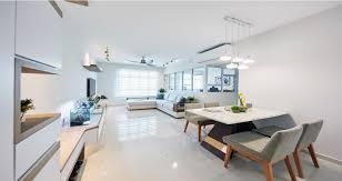 100 Singapore Interior Design Magazine HDB Condominium CARPENTERS