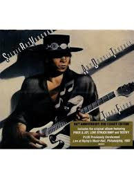 Stevie Ray Vaughan Lenny Digital Sheet Music