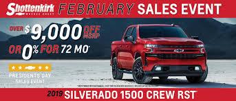 100 Chevy Pickup Trucks For Sale Des Moines Shottenkirk Chevrolet In Waukee Near Ankeny