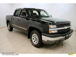 2005 Chevrolet Silverado 1500 Z71 Crew Cab 4x4 In Black - 381345 ... 2005 Chevrolet Silverado 2500 Heavy Duty For Sale At Source One Auto Chevy Silverado 1500 44 Used Trucks For Sale Chevrolet Pickup 4wd In Florida Cars Classified Dmax Store Ss Intimidator Pin By Memo On 4x4 Crewcab Lifted In Z71 Crew Cab Black 381345 Past Truck Of The Year Winners Motor Trend Recalls Best Of Republic Dark Blue Metallic F19913 Avery Anniston Auto Sales