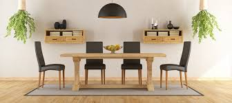Dining Room Furniture in Raleigh NC