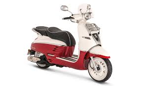 Top 10 50cc Mopeds And Scooters