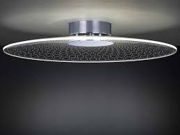 design deckenleuchte ø 49cm 15 watt led deckenbeleuchtung wohnzimmer büro